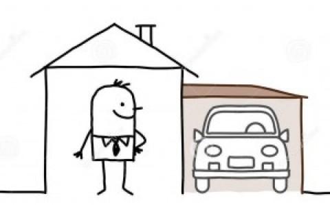Garaje-Liquidación provisional