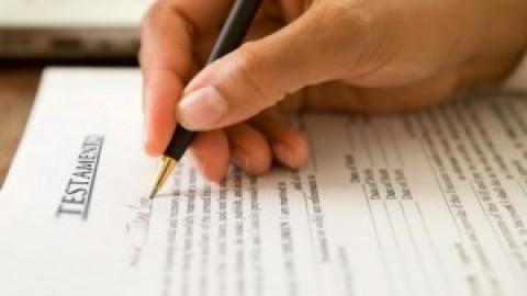 """Herencias a tributación """"ZERO"""". Convierte en exento del Impuesto de Sucesiones (ISD) y el ITP"""