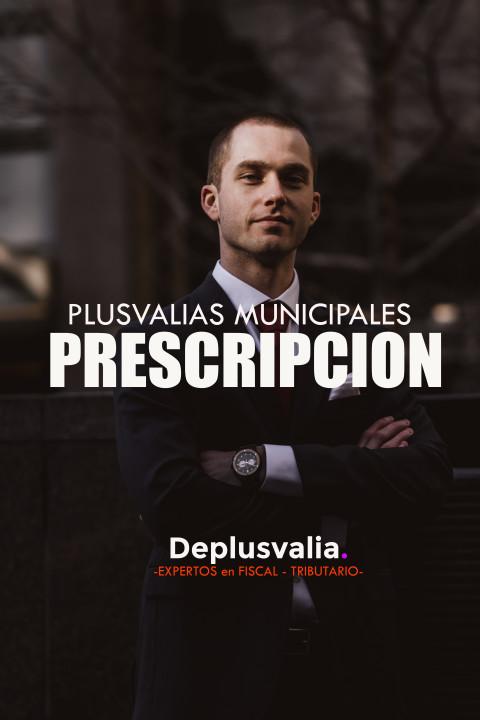 Herencias.Prescripción de plazo en la Plusvalía Municipal